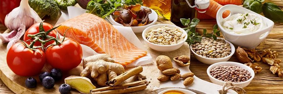 درمان کلسترول بالا به کمک رژیم غذایی مدیترانه ای