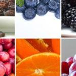 مواد غذایی حاوی آنتی اکسیدان و فواید آن ها برای سلامتی