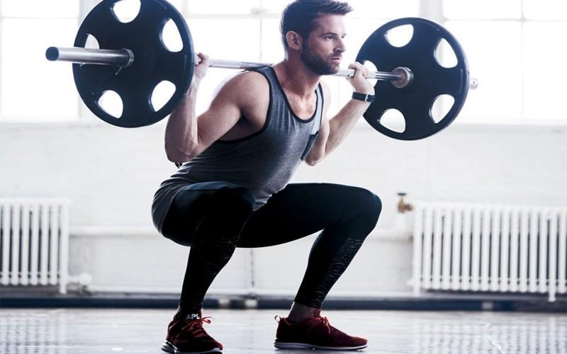 افزایش تراکم استخوان با ورژشهای قدرتی