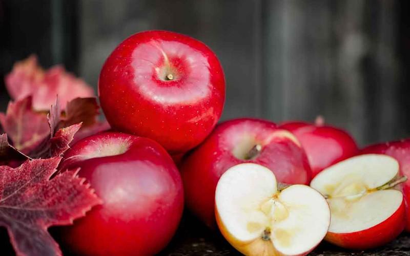 آشنایی با خواص سیب