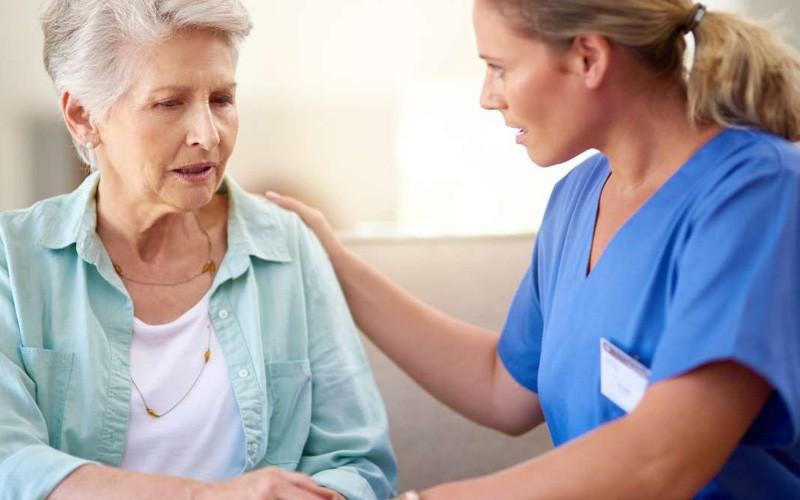 بیماری های شایع در دوران سالمندی