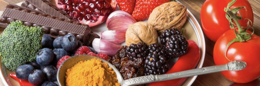 نقش تغذیه در سرطان