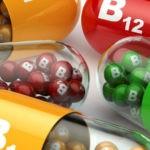 ویتامین های گروه ب، مفید برای مبتلایان به روان پریشی