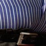 ترک ورزش و افزایش وزن