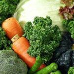 رژیم گیاهخواری برای مبتلایان به دیابت نوع 2 مفید است؟