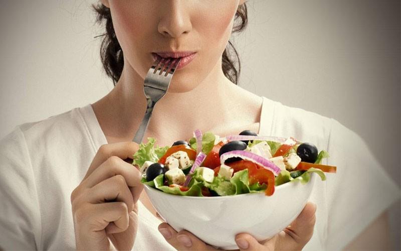 فواید رژیم گیاهخواری برای مبتلایان به دیابت