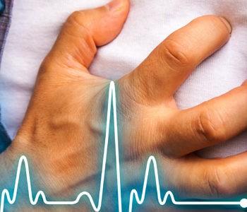 سکته قلبی و عوامل موثر در بروز آن