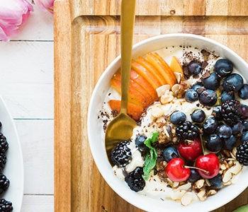 غذاهای ضد اضطراب – غذاهای مفید برای اضطراب