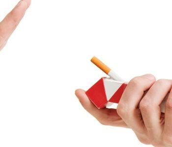فواید ترک سیگار برای سلامتی