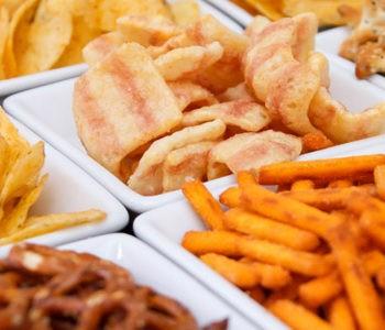 غذاهای فرآوری شده طول عمر را کاهش می دهند.