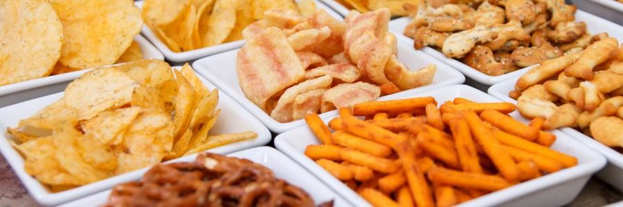 غذاهای فرآوری شده طول عمر را کاهش می دهند