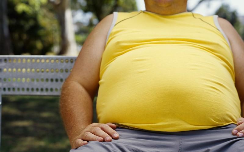 دلایل چاقی و افزایش وزن