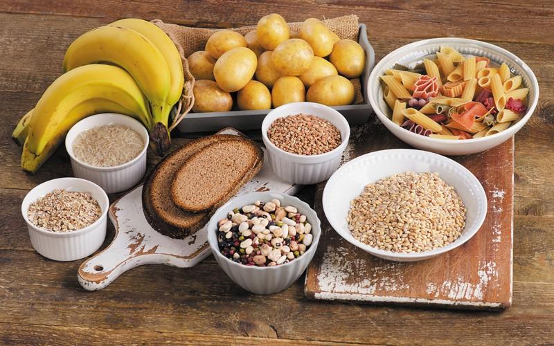 تاثیر کربوهیدرات رژیم غذایی بر قند خون بیماران مبتلا به دیابت نوع 2