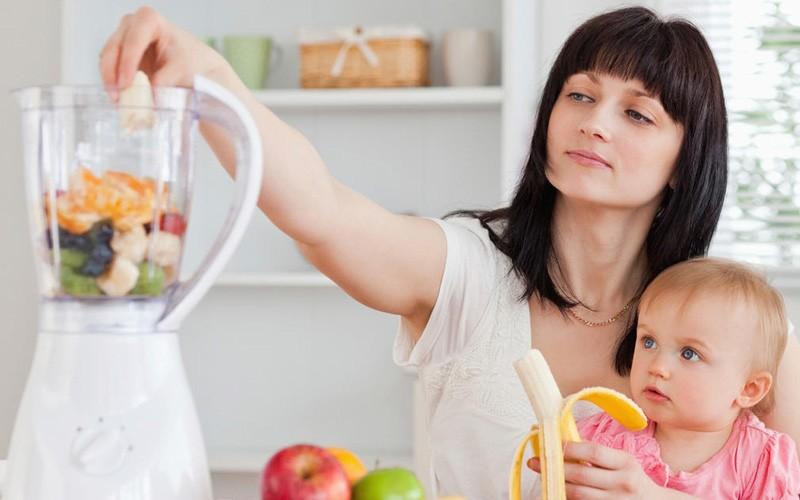 کاهش وزن پس از زایمان با رژیم دکتر فرشچی