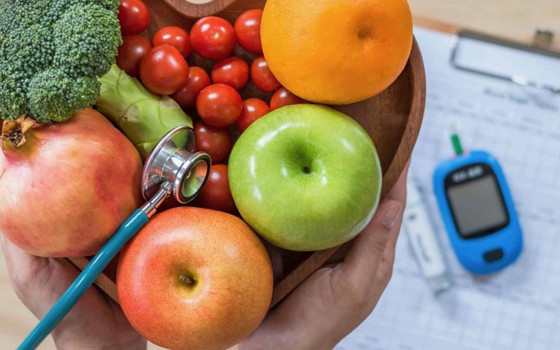 چرا مصرف فیبر توسط بیماران مبتلا به دیابت نوع 2 مهم است