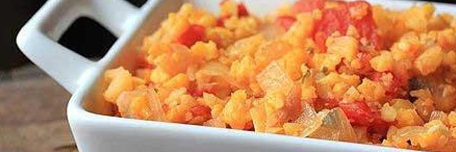 خوراک اسپانیایی