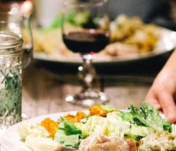 اصلاح عادات غذایی بدون فشار سنگین