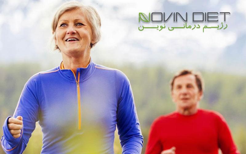 چه میزان فعالیت بدنی توصیه می شود