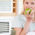 غذاهای غیرمجاز در دوران شیردهی را می شناسید؟