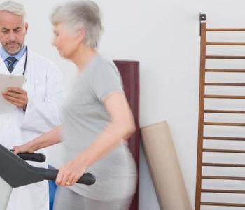 پارکینسون – فعالیت بدنی و کاهش علائم بیماری پارکینسون