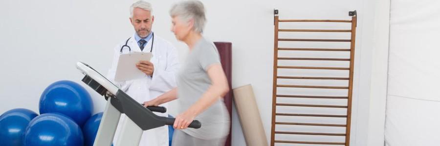 پارکینسون - فعالیت بدنی و کاهش علائم بیماری پارکینسون