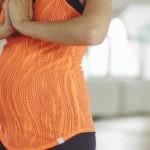 سه ماهه سوم بارداری – افزایش وزن دوران بارداری