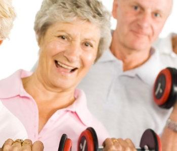 ورزش مقاومتی و اهمیت انجام آن برای سالمندان