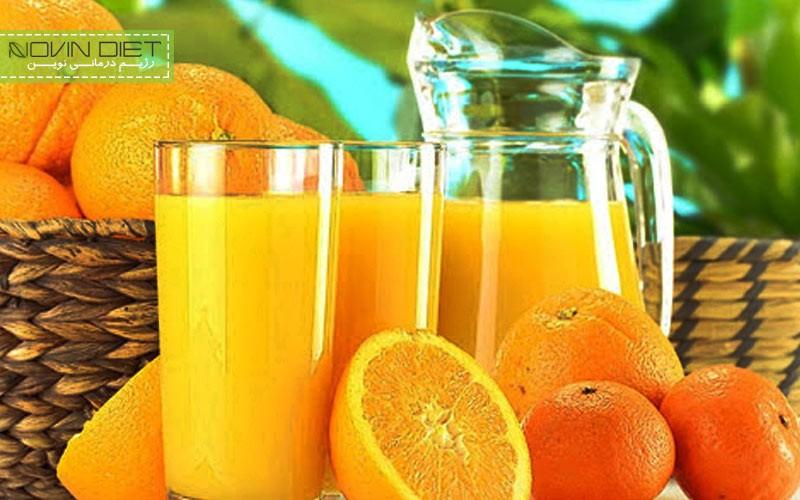 سلامت پوست و ویتامین C