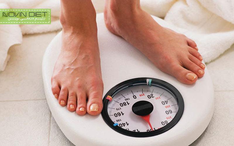 کاهش وزن در رژیم پالئو