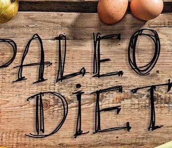 کاهش وزن با رژیم پالئو