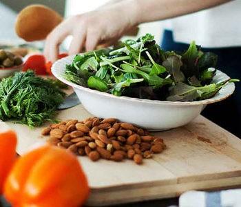 کاهش وزن با تغییر سبک زندگی