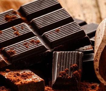شکلات تلخ لاغر می کند؟